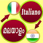 Italian to Malayalam Translator Free