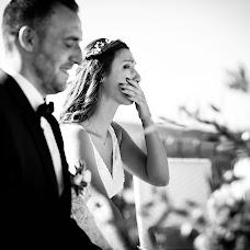 Wedding photographer Simone Infantino (fototino). Photo of 11.10.2018