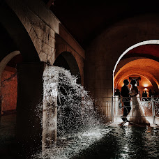 Wedding photographer Antonio Antoniozzi (antonioantonioz). Photo of 17.10.2017