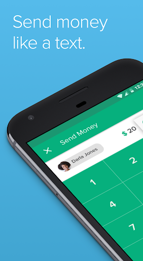 Circle Pay — Send money free screenshot