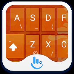 TouchPal NetherlandsFIFA Theme