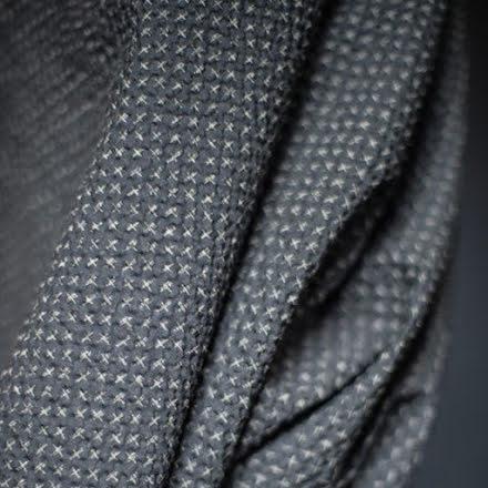 Tottorri Cross Cotton - black