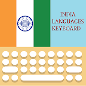 Soft Keyboard : Indian Languages