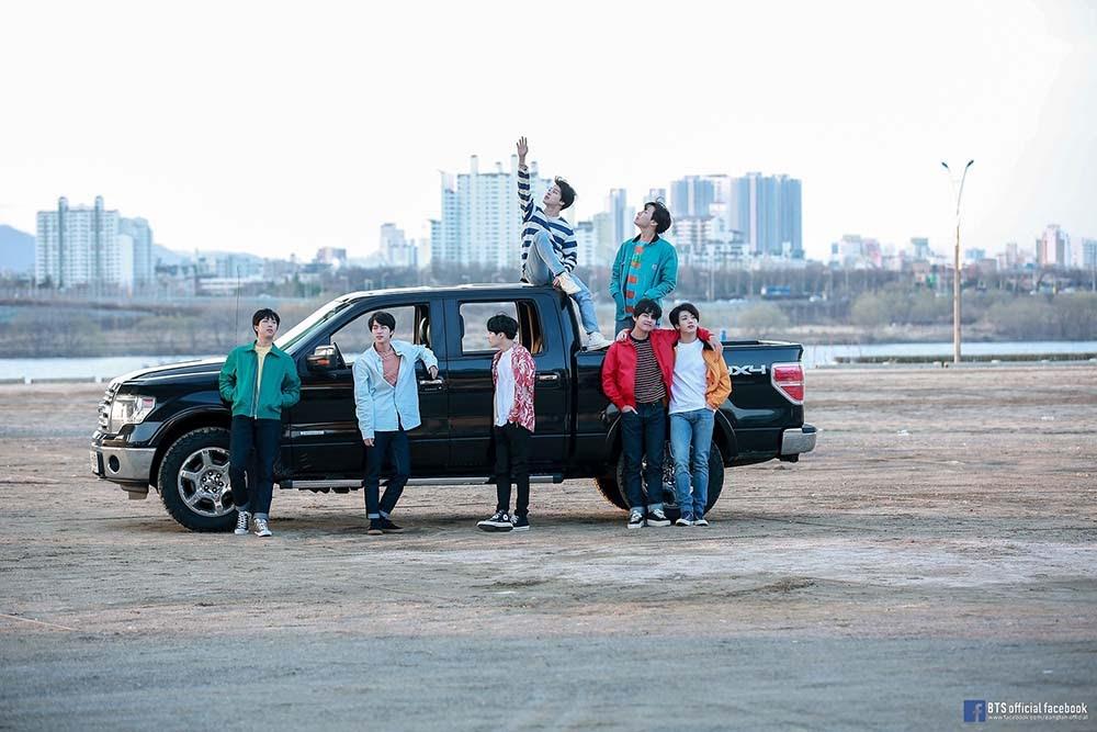 Jungkook Euphoria BTS FESTA