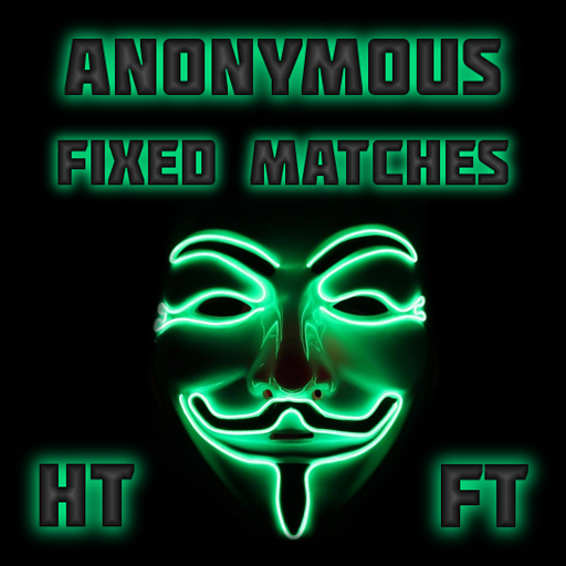 ANONYMOUS FİXED MATCHES
