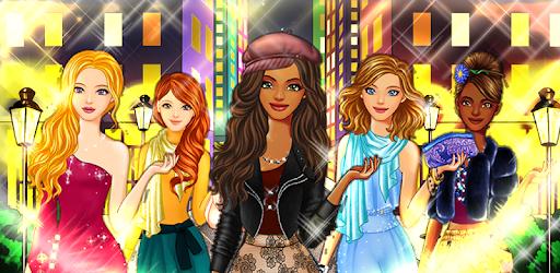 لعبة تلبيس عارضة الأزياء التطبيقات على Google Play
