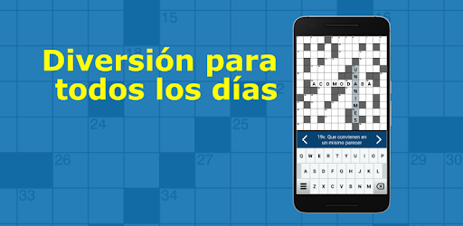 Crossword is a fun educational game that you'll love.