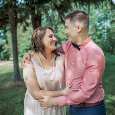 Wedding photographer Asya Sharkova (asya11). Photo of 17.06.2018