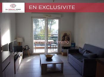 appartement à Saint-Yzan-de-Soudiac (33)