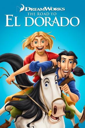 road to el dorado tv on play