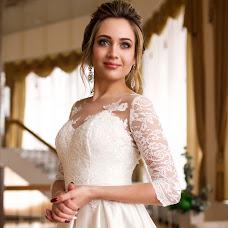 Wedding photographer Evgenii Zhuk (jek2121). Photo of 17.04.2017