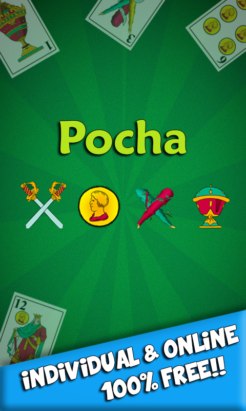PoCHa- screenshot