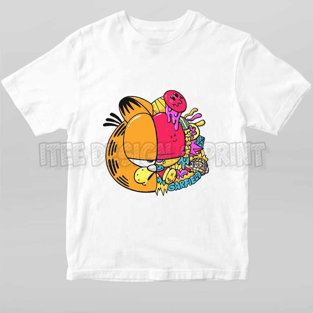 Garfield Doodle 7