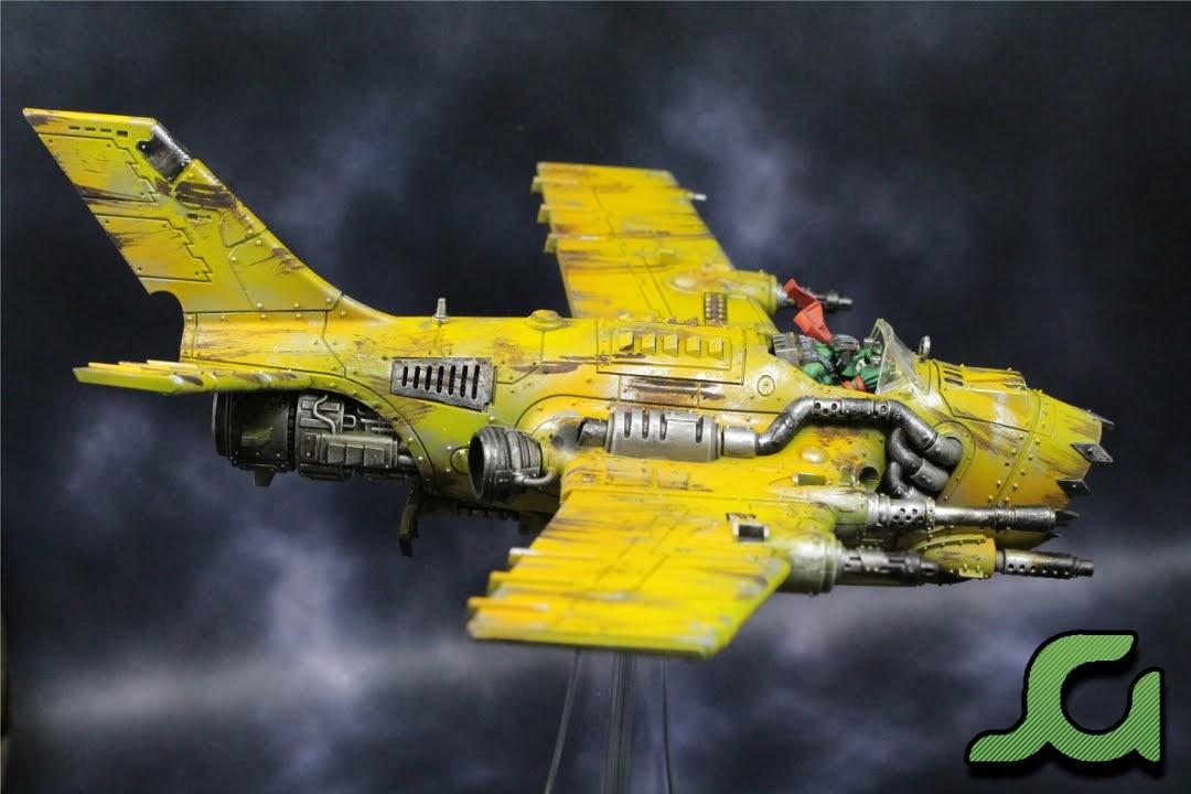 Dakka Jet 1 Side