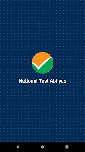 National Test Abhyas screenshot 1