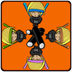 Ninja Fast Candy