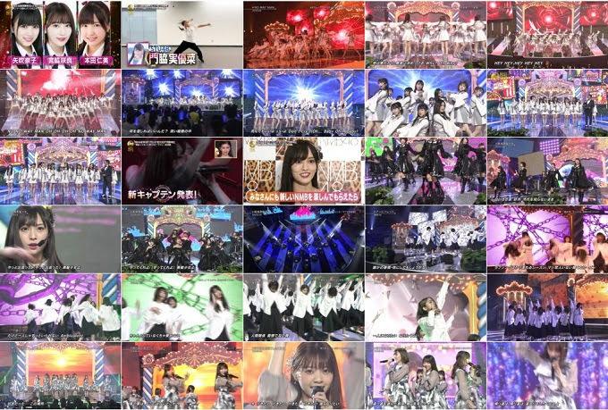 181115 AKB48G 46G Part - ベストヒット歌謡祭2018