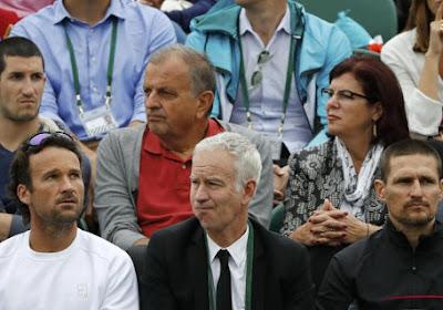 McEnroe attaque le calendrier ATP