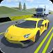 Car Racer 2 -  車のゲーム
