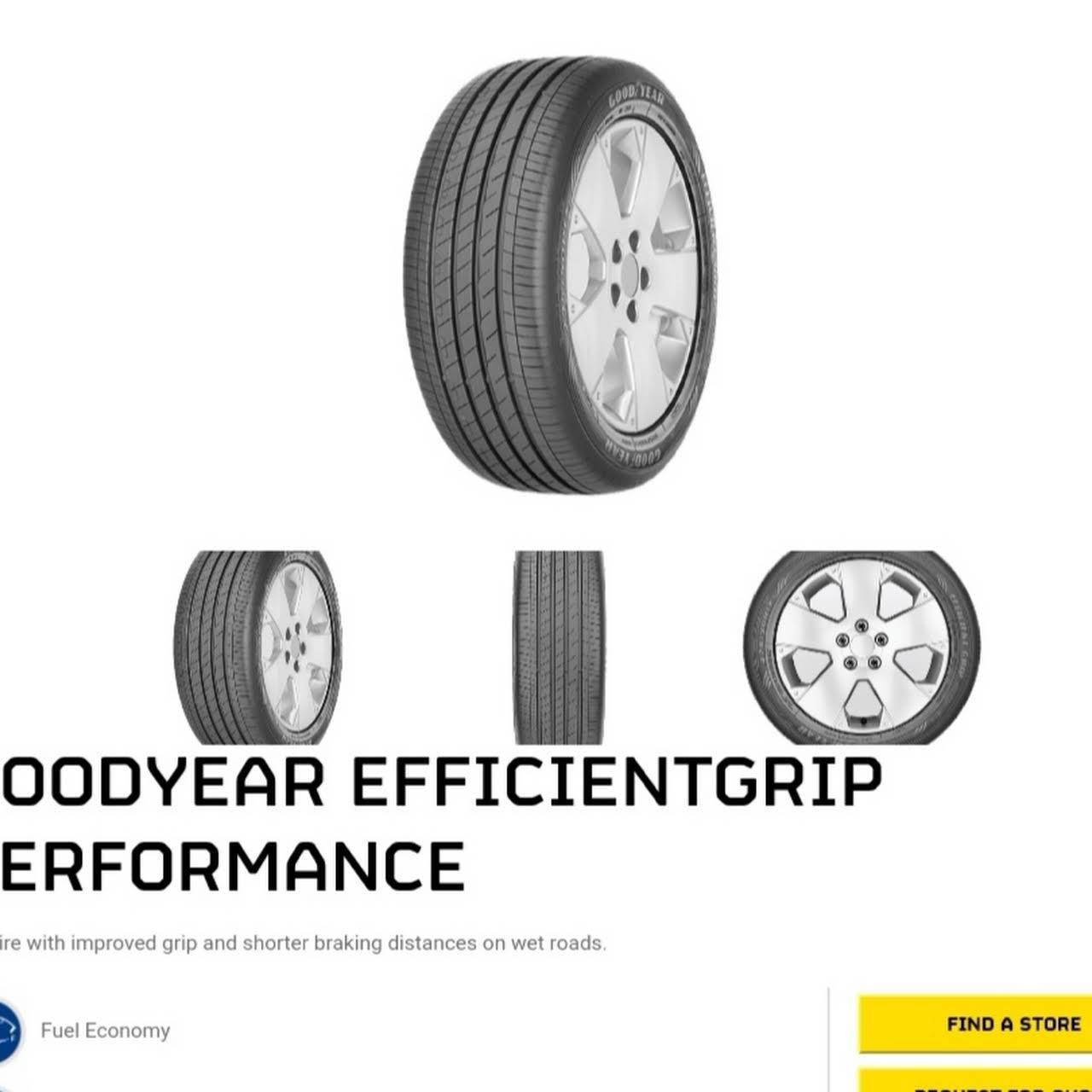 KB Maju Auto - Tire shop, services, breakdown, air-cond