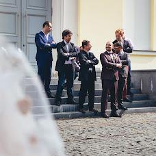 Wedding photographer Mariia Korotyshova (mariispace). Photo of 26.09.2019