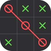 Tic Tac Toe - X and O APK