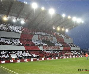 Les supporters du Standard prévoient un tifo exceptionnel pour la réception de Gand