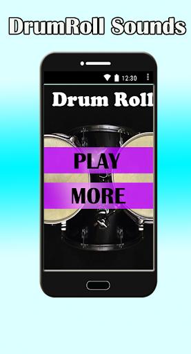 ドラムロールサウンド