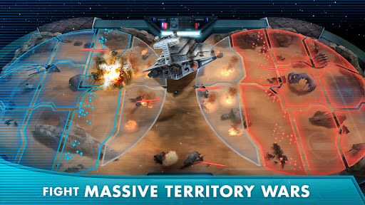 Star Wars™: Galaxy of Heroes screenshot 17
