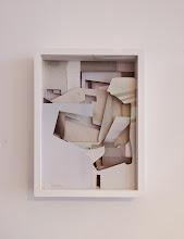 """Photo: Scenes #2, (series """"Empty Rooms""""), 2014"""