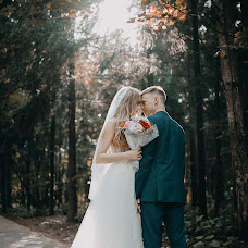 Wedding photographer Elena Feofanova (elenaphotography). Photo of 01.09.2018