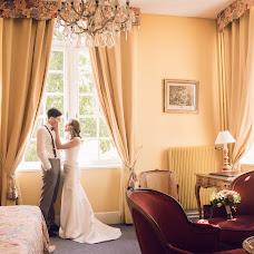 Wedding photographer Lena Kos (Pariswed). Photo of 01.09.2017
