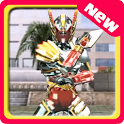 Cheat Satria Garuda Bima-X Heroes icon