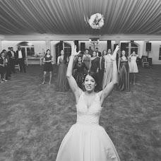 Wedding photographer Mihai Albu (albu). Photo of 10.07.2017