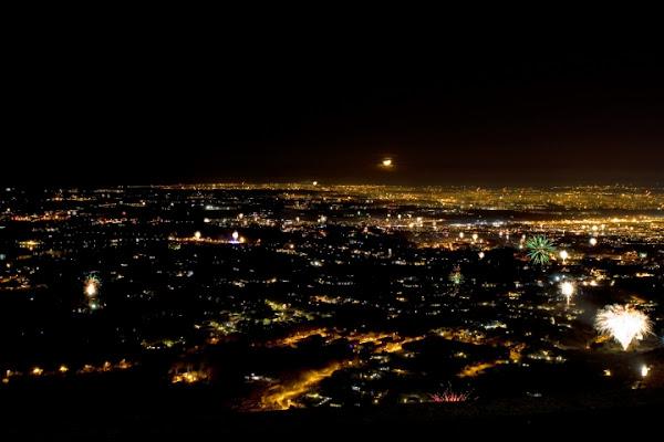 Capodanno 2012 di caremaz