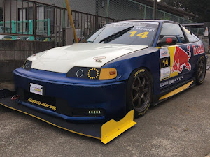CR-X  SiR改 CRX-GTのカスタム事例画像 manzo.racing.14さんの2018年10月02日20:17の投稿
