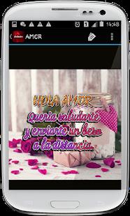 Saludos con rosas hermosas - náhled
