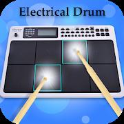 Electro Drum Pads 48