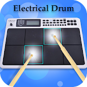 Electro Drum Pads 48