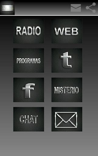 RADIO MISTERIO FM