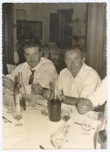 Photo: Lolo y Ernesto