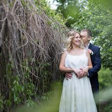 Wedding photographer Andrey Shirkalin (Shirkalin). Photo of 20.06.2017