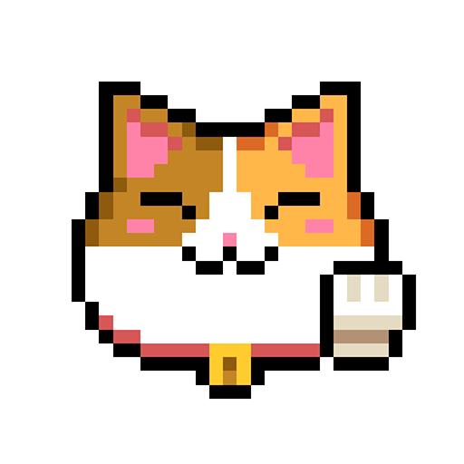 DoPixel - color by number pixel art