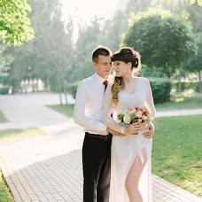 Esküvői fotós Anna Dobrovolskaya (LightAndAir). Készítés ideje: 23.09.2017
