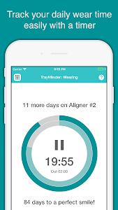 TrayMinder Aligner Tracker 9.3.1