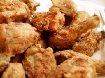 Lisa's Country Fried Chicken