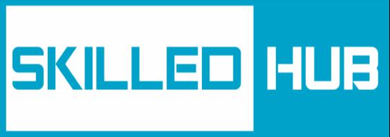 skilledhub logo