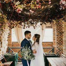 Wedding photographer Stanislav Volobuev (Volobuev). Photo of 27.02.2019
