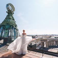 Wedding photographer Olya Romanova (PhotoROMANova). Photo of 02.08.2018