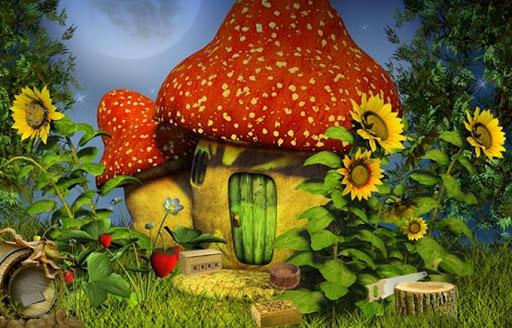 Escape Game - Mushroom House 2
